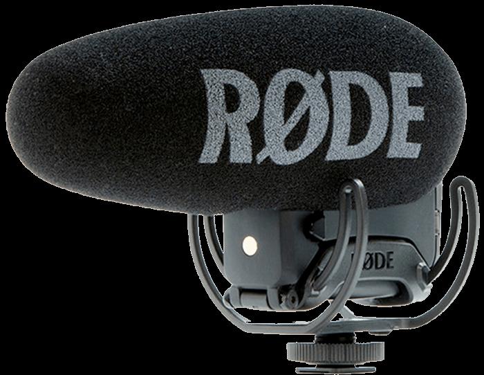 rode video-mic-pro-plus